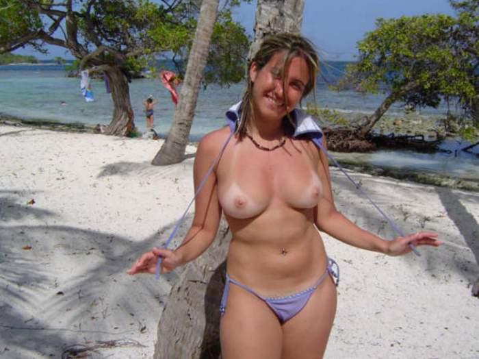 фото голые бабы в купальнике